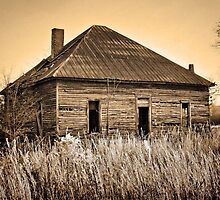 Old Time Country Living! by RickDavis