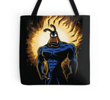 The Dark Mite Rises Tote Bag