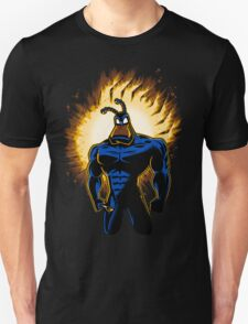 The Dark Mite Rises Unisex T-Shirt