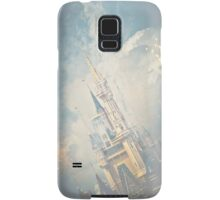 Disney Castle Samsung Galaxy Case/Skin