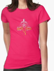 DS Womens Fitted T-Shirt