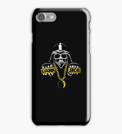 DS iPhone Case/Skin