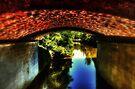 La Vesdre - Chaudfontaine, Belgium by Jeremy Lavender Photography