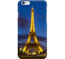 Eiffel Tower iPhone case iPhone Case/Skin