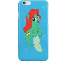 Pony Ariel iPhone Case/Skin
