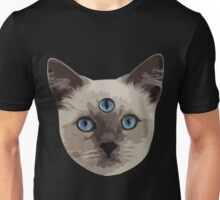Good Vibes Cat - Original Unisex T-Shirt