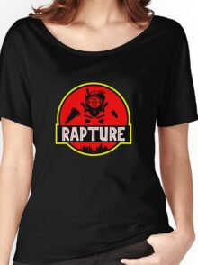 Rapture Park Women's Relaxed Fit T-Shirt