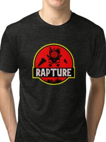Rapture Park Tri-blend T-Shirt