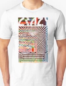 Crazy tx T-Shirt