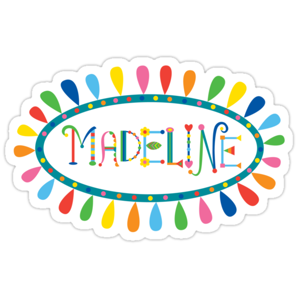 Madeline by Andi Bird