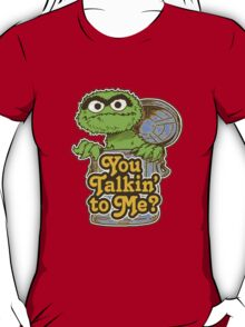 Oscar the grouch T-Shirt
