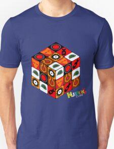 Kubrick Cube T-Shirt