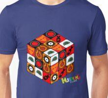 Kubrick Cube Unisex T-Shirt