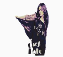 Lucy Hale #1 by HazelHastings