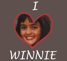 Winnie Cooper by trippinmovies
