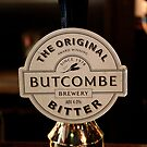 Lamb & Flag - Butcombe Brewery Bitter by rsangsterkelly