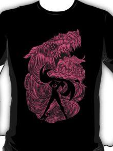 Bayonetta: Gomorrah Summon T-Shirt