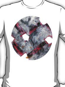 repeatsing matchsticks  T-Shirt