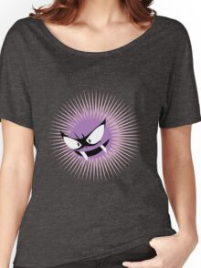 Retro Ghastly Women's Relaxed Fit T-Shirt