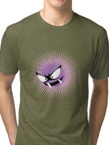 Retro Ghastly Tri-blend T-Shirt