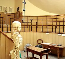 The Old Operating Theater 2 - London by rsangsterkelly
