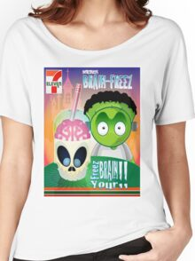 7-11 Halloween Women's Relaxed Fit T-Shirt
