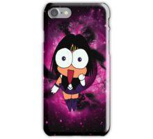 Saturn-Chan iPhone Case/Skin