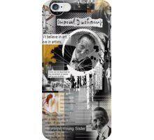duchamp iPhone Case/Skin