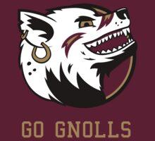 Go Gnolls! by Lee Bretschneider