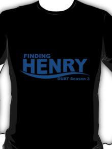 Finding Henry T-Shirt