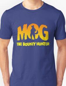 MOG The Bounty Hunter T-Shirt