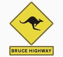Bruce Highway - Australia's Ocean Road! by IntWanderer