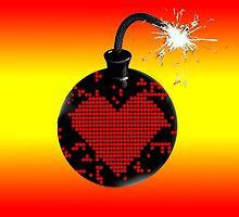 love bomb (hot) by sebmcnulty