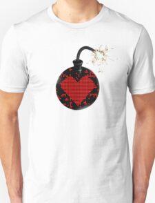 love bomb (cool) T-Shirt