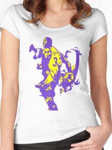 Magic Women's Fitted Scoop T-Shirt