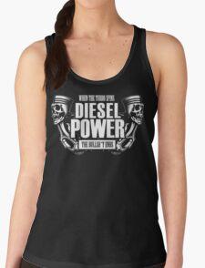 Diesel Power Women's Tank Top