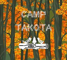 camp takota by ohgenny