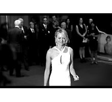 Naomi Watts Photographic Print