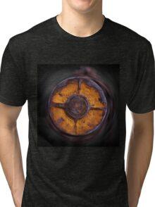 Equipment #03 ...  at Whale World  Tri-blend T-Shirt