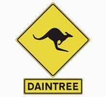 Daintree - Australia's Rainforest Wonder! by IntWanderer