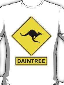 Daintree - Australia's Rainforest Wonder! T-Shirt