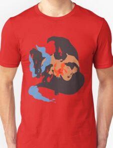 Pokemon At the Heart of Charizard Evolution T-Shirt