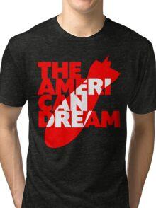 The American Dream Tri-blend T-Shirt