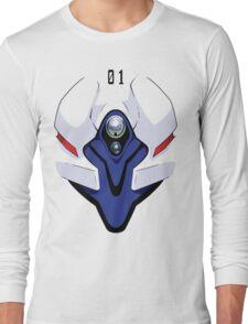 Shinji Suite Long Sleeve T-Shirt
