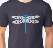 Coast Salish Dragonfly Unisex T-Shirt
