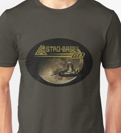 Astro-Base Go! Unisex T-Shirt