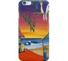 Mango Season iPhone Case/Skin