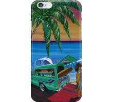 Mr Sandman iPhone Case/Skin