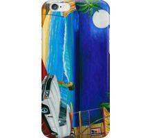 Surf Shack iPhone Case/Skin