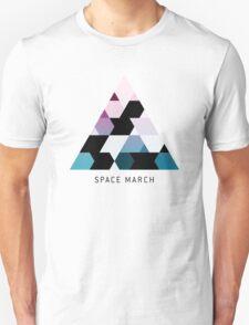 Mountain King - White Tee Unisex T-Shirt